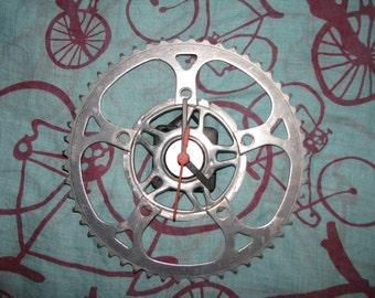"""Bicycle clock """"la natural"""""""