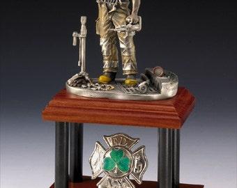 Firefighter Awards & Gifts,  Fireman Art