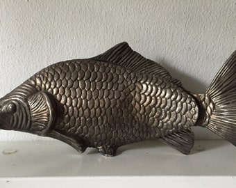 Very Fishy Letter Holder