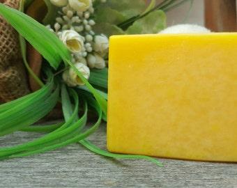 Spa Soap Passion Fruit