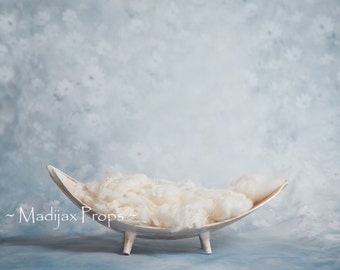 Digital Backdrop - prop for newborn photography.