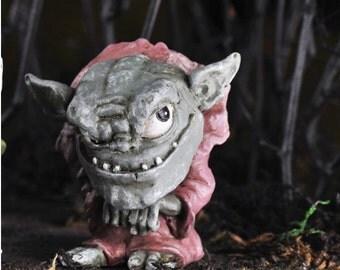 Grif the Troll