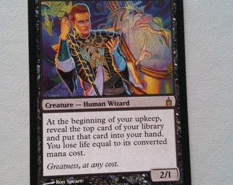 Dark Confidant Magic the Gathering