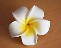Flower Hair Clip, Summer Hair Accessory, Hawaiian Hair Flower, Hibiscus Flower Clip, Hair Decorations, Summer Hair Flower, Festival Hair