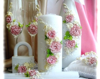 "wedding accessories ""Adel"""