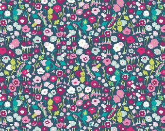 Art Gallery Fabrics Lavish Pretty Ditsy Dream