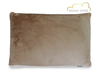 latte pillowcase - COLLECTION SOFTNESS SPA