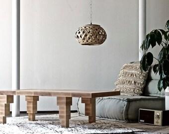 minimalist . coffee table . midcentury modern coffee table . minimalist furniture