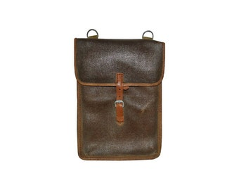 WWII Soviet military Russian army map Case bag type M39