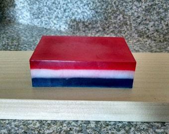 American Glory bar soap