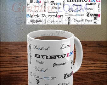 We are having a Baby. Hidden Message Mug