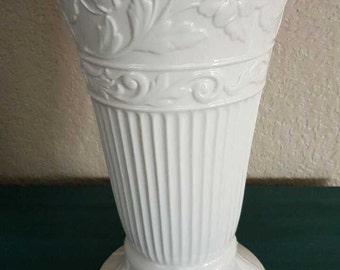 Large Lenox Vase Vintage