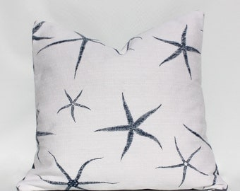 NAUTICAL -- Decorative Pillow Cover