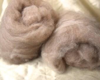 Alpaca Fiber Batts