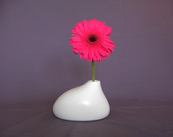 Organic Shaped Modern Vase