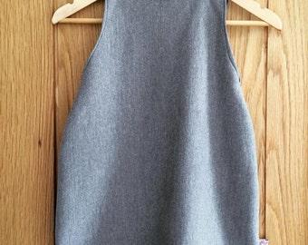 warm sleep bag