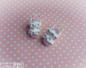 Sandals for Azone Doll