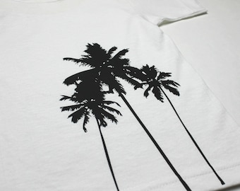 So-Cal Palm Trees