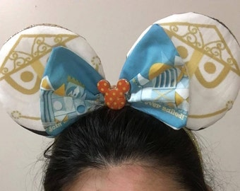 Small World Ears