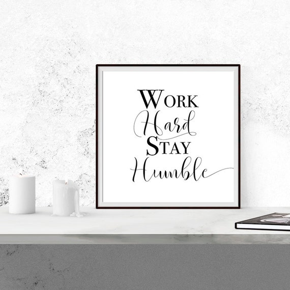 Cubicle deoration motivational poster work by torikrautdesigns for Motivational quotes for office cubicle