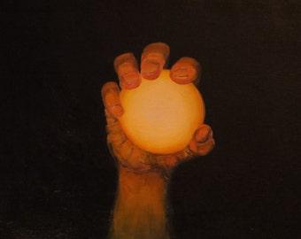 Hands of God 1