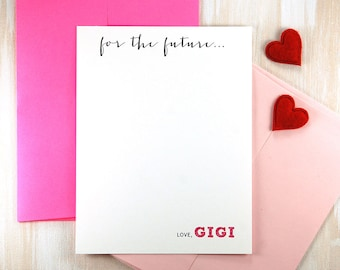 """Shop """"gigi gift"""" in Paper & Party Supplies"""