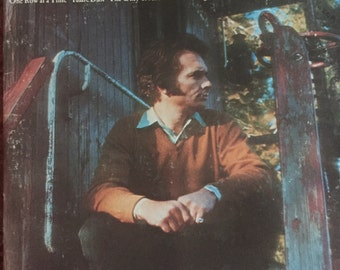 Merle Haggard and the strangers Someday We'll Look Back ST-835