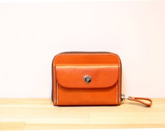 Morisy Handmade Cardholder Coinsbag Purse