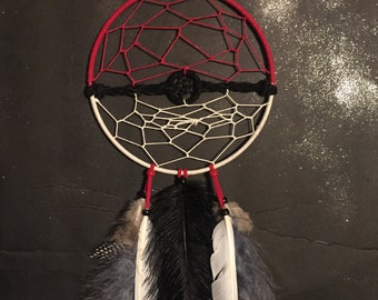 Pokemon Pokeball Dreamcatcher