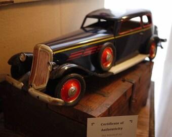 Tin Toy Limousine Paya Spain LARGE