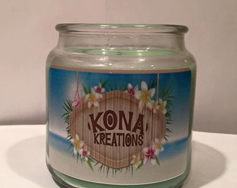 18 oz Seasonal Candle
