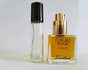 The blue hour extract perfume 10 ML