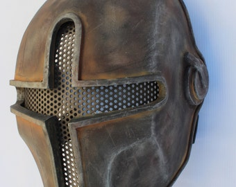 Hellgate inspired mask