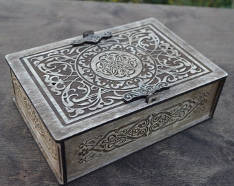 Box for gift, Gift boxes, Packing box, Personalized Box, Jewelry Box Wooden,