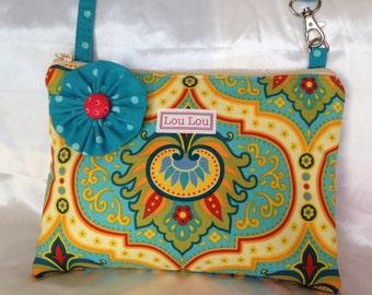 Wrist let,Hip bag,Small purse   SALE TODAY!