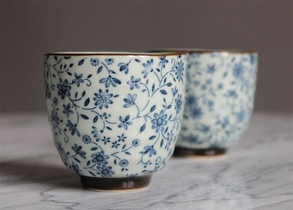 Image du produit Tasse th / Tasse caf cramique japoanis