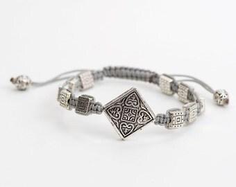 Treasure Chest Bracelet