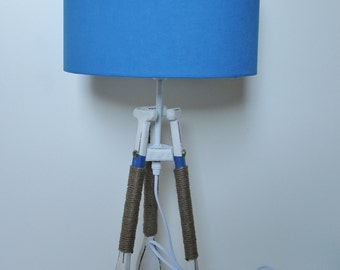 Table lamp 'maritime'