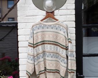Le Laureat Woolen sweater