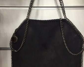 Stella McCartney Fold-Over Falabella