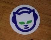 OG Napster Sticker