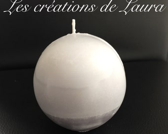 Candle ball