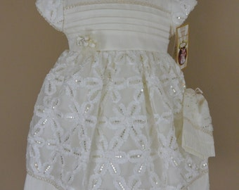 Christening Gown - Daisy