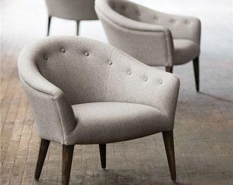 Aidan Gray Helen Chairs (2) - New in Box