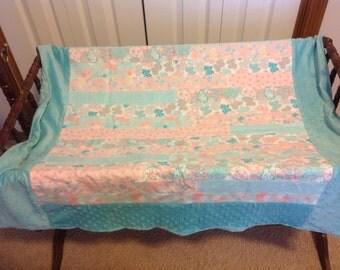 Child's Blanket