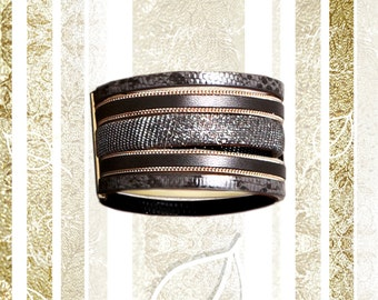 Magnetic Reversible Cuff
