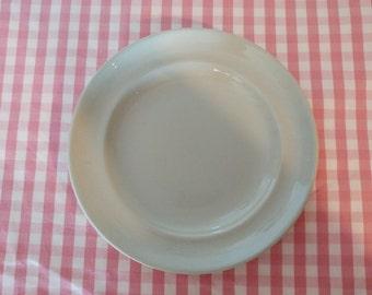 Spode Flemish Green Side Plate
