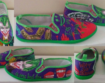 Joker Shoes- Women's