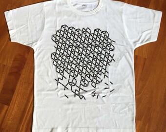 Tshirt meccano