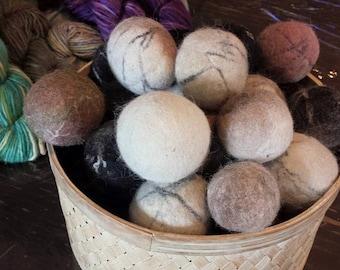 Eco Friendly Dryer Balls